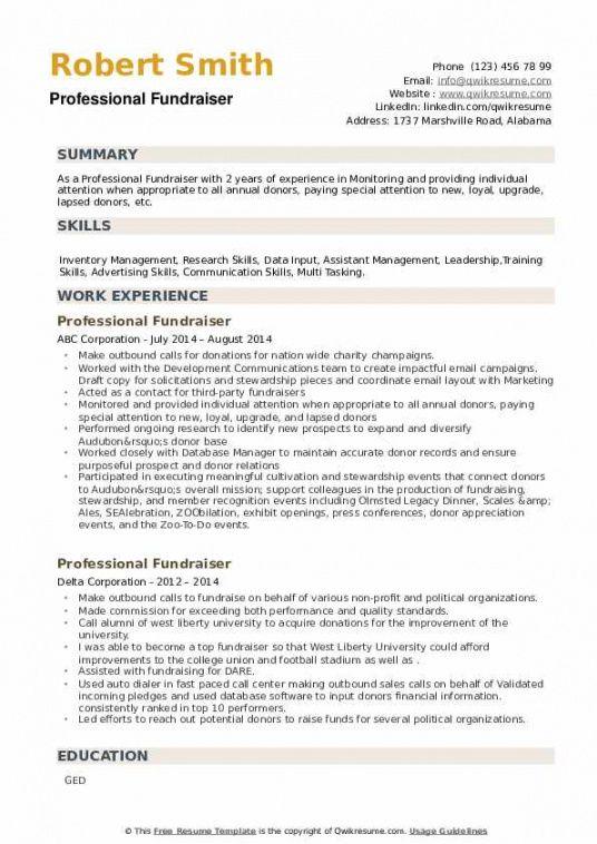 Editable Committee Job Description Template Pdf Sample
