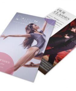 Free School Dance Flyer Template Excel Example