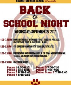 Professional School Movie Night Flyer Template  Sample