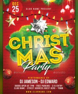 christmas pajama party flyer » tinkytyler  stock pajama party flyer template doc