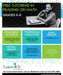 free learn it systems by kerry moran at coroflot summer tutoring flyer template and sample